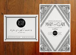 deco wedding invitations deco wedding invitations best template collection wedding