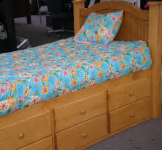 Hawaiian Bedding Toddler Bedding Sets