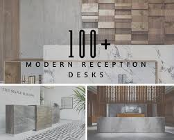 Modern Reception Desk Design 100 Modern Reception Desks Design Inspiration The Architects Diary