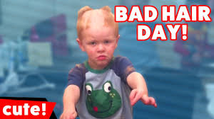 funniest kids haircut fails u0026 reactions weekly compilation 2017