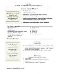 simple c v format sample free resume templates 79 mesmerizing examples australia free