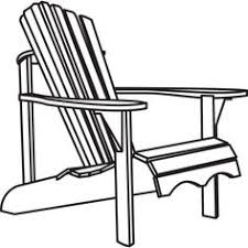 Adirondack Chairs Covers Zeda Adirondack Style Garden Chair Inspired By The Legendary