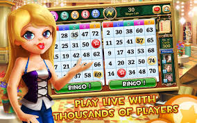 bingo bango free bingo game android apps on google play