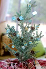 win 100 000 and diy mini christmas tree ornaments tutorial