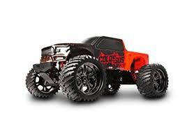 amazon cen racing 9519 colossus xt mega monster truck toys