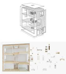 muji u0027s latest pre fab re thinks the design of a house core77