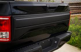Ford F150 Truck Accessories - f 150 blackout package vip auto accessories