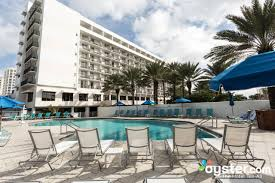 hilton clearwater beach hotel oyster com review u0026 photos