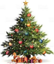 christmas tree stock vector art 165795087 istock