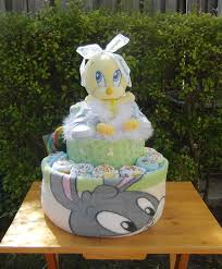 Tweety Bird Shower Curtain Baby Looney Tunes Baby Crib Bedding Set And Nursery Decor With