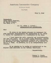 navy letter of recommendation images letter samples format