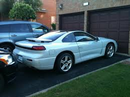 dodge stealth 1994 dodge stealth information and photos zombiedrive