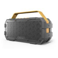 Rugged Outdoor by Photive M90 Xlarge Portable Wireless Bluetooth Speaker With Built
