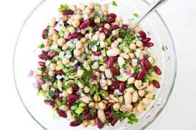 three bean salad recipe simplyrecipes com