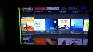 spotify for tablet apk spotify android tv