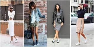 style trends 2017 top 8 street style fashion trends to try now