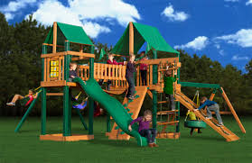 garden lowes playsets cheap swing sets for sale playground
