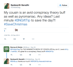 Barnes And Noble Target Market 4 Holiday Social Media Campaigns That Succeeded And Why