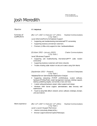 Template For Job Resume How To Write An Application Letter For A Teaching Post Resume