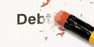 Spreadsheet For Paying Debt How I Paid 12 000 In Debt In 10 Months Huffpost