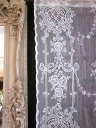 Antique Lace Curtains Top 35 Best Lace Images On Pinterest Antique Lace Lace Curtains
