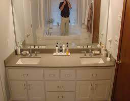 Shallow Bathroom Vanities Bathroom Vanities And Cabinets Custom In Semi Best Kitchen Cabinet