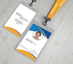 id card graphic design id card design mygraphicsworks
