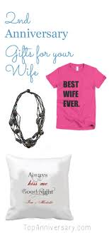 2nd wedding anniversary gift ideas for 2nd anniversary gift ideas for your
