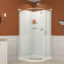 34 Shower Door Corner Shower Stall Kits