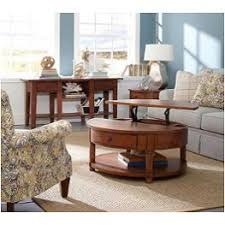 Broyhill Living Room Furniture 3397 02 Broyhill Furniture Attic Heirlooms Original Oak End Table