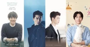 film korea rating terbaik rating drama korea bulan oktober 2017 review drama asia