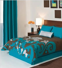 Turquoise And Brown Bedding Sets 61 Best Turquoise And Brown Bedding Images On Pinterest Brown