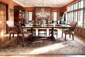 images of arhaus dining room furniture u003e tuscany dining table