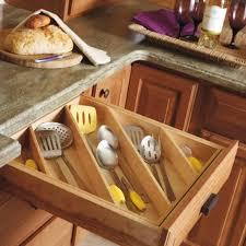 best kitchen cabinet drawer organizer 20 impressively organized kitchen drawers kitchn