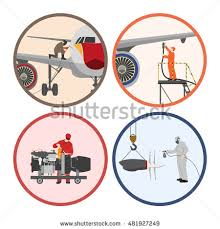 aircraft maintenance stock images royalty free images u0026 vectors