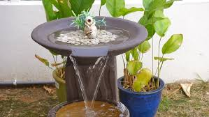 Decorative Water Fountains For Home by Home Exterior Decorative Water Fountain Water Falling Bubbles