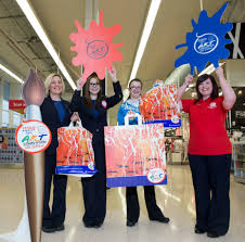 Bags of fun with the Tesco Bank Art Competition for Schools  Our Tesco