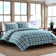 Eddie Bauer Rugged Plaid Comforter Set Eddie Bauer Duvet Covers U2013 Vivva Co