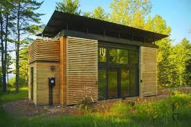 prebuilt tiny homes the e d g e a small prefab house revelations architects builders