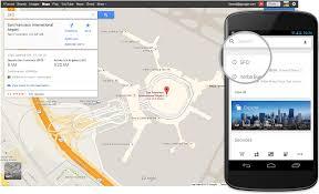 Google Maps Los Angeles Google Maps Wird Aktualisiert U2013 Endlich Wieder Zwischenziele U2013 Giga