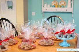 christmas inspiration round up organization decor gift ideas
