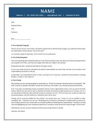 Should A Cover Letter Be On Resume Paper Executive Resume Cover Letter Template Pack No 2 U2014 Natasha Ferguson
