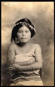 tattooed from igorot tribe philippines filipinotattoos