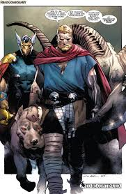 the unworthy thor 2016 3 read the unworthy thor 2016 issue
