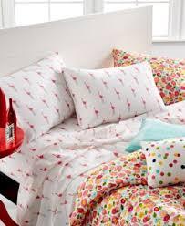 closeout martha stewart whim collection pretty in poppy bedding