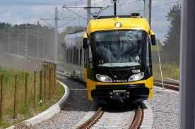 new light rail projects political fights over light rail projects in minnesota are nothing