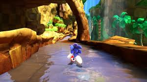 sonic generations game free download full version for pc