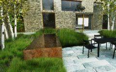 Coastal Landscape Design by Landscape Design Pictures For Small Yards Small Backyard Design