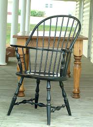 buy custom made set of 6 windsor dining chairs made to order from