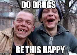 don t do drugs kid funny quote